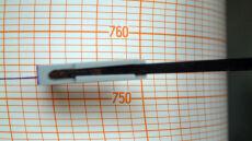 Silne i płytkie trzęsienie ziemi w Rosji