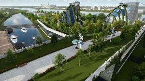 Dzielnica Przyszłości. Najważniejsze punkty koncepcji Jakiego