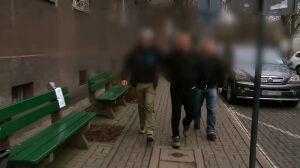 Szalał po ulicach Warszawy, usłyszał pięć zarzutów. Prokuratura wnioskuje o areszt