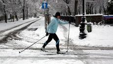 Prognoza pogody na pięć dni: kolejna porcja śnieżyc