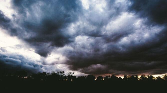 Prognoza pogody na pięć dni: 13-21 stopni i dużo opadów