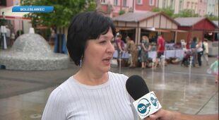 Rozmowa z Ewą Lijewską-Małachowską