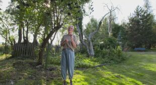 Ogrody miłości – do roślin, poezji i ptaków (odc. 747 / HGTV odc. 9 serii 2020)