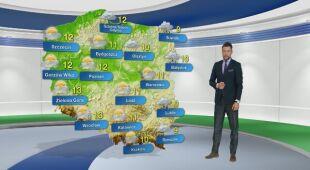 Prognoza pogody na środę 18.11